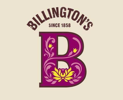 Billington\'s Zucker