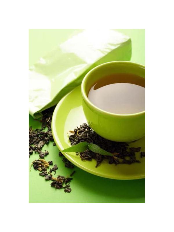 Grüntee/Weisser Tee