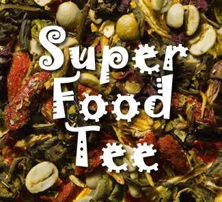 Superfood Tee