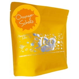 Kaffee Orange-Schoko 300g