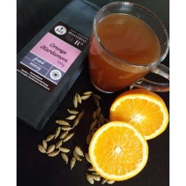 Rooibos Orange-Kardamom 100g