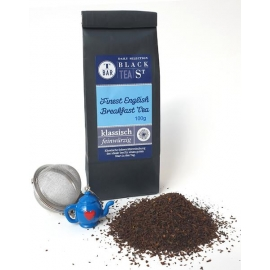 Finest English Breakfast Tea 100g