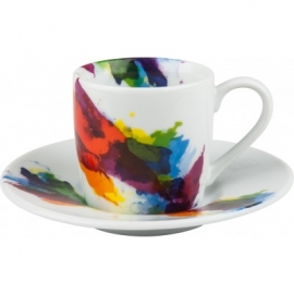 Espressotasse - On colour - Flow