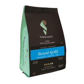 Royal Gold 1000g Bohnen